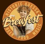 Historic Odessa Brewfest