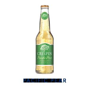 Crispin Pacific Pear