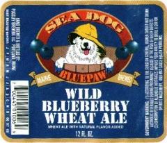 Wild Blueberry Wheat Ale