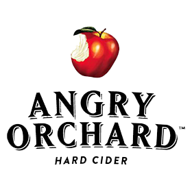 Angry Orchard logo