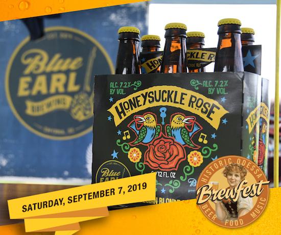50+ Breweries Set to Attend 2019 Brewfest