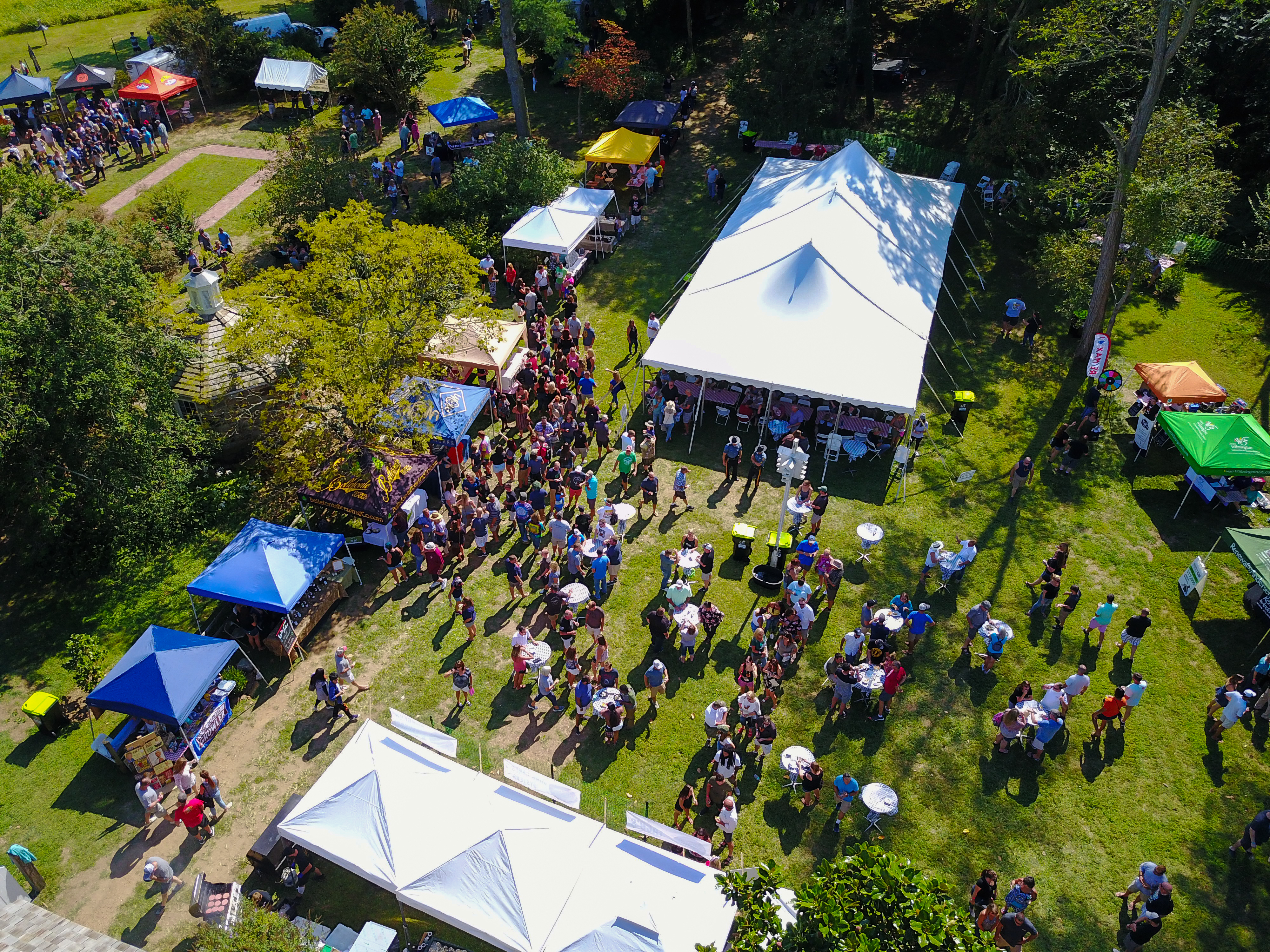 Over the Odessa 2019 Brewfest
