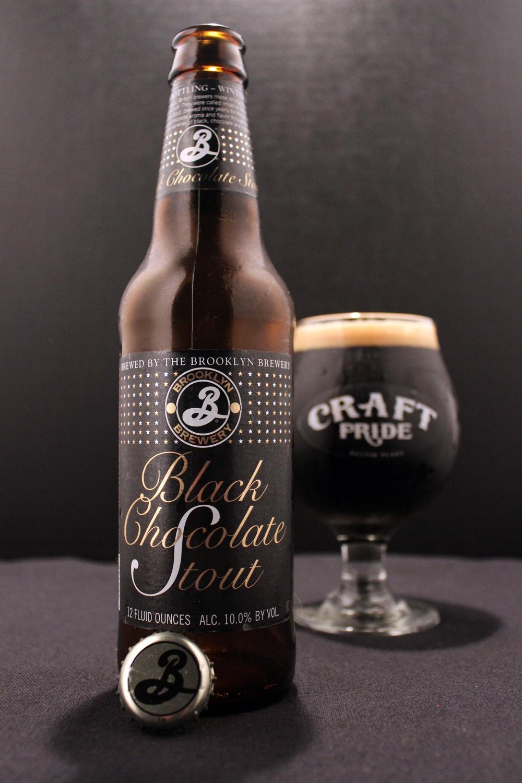 Black Chocolate Stout