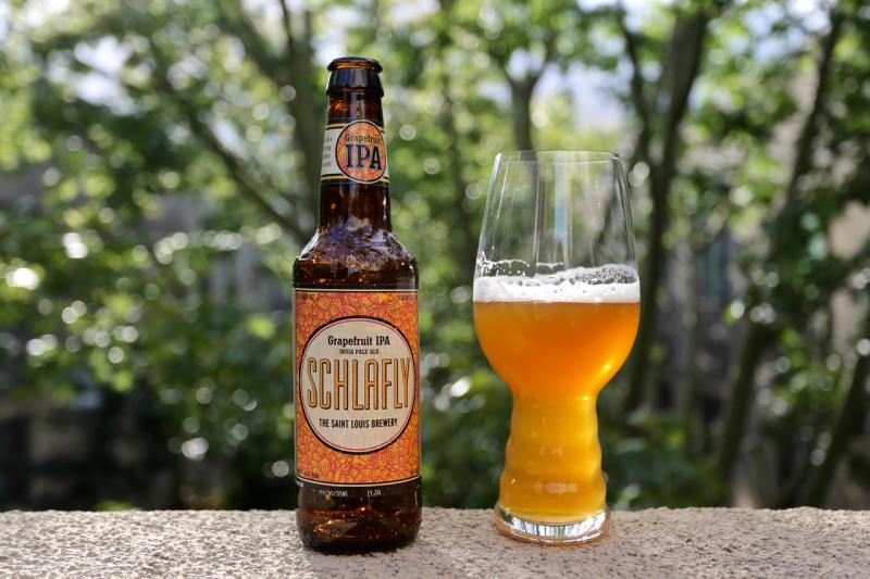 dry-hopped IPA notable for its bold flavor, tart characteristics, and approachable hoppiness
