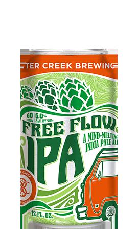 Free Flow IPA