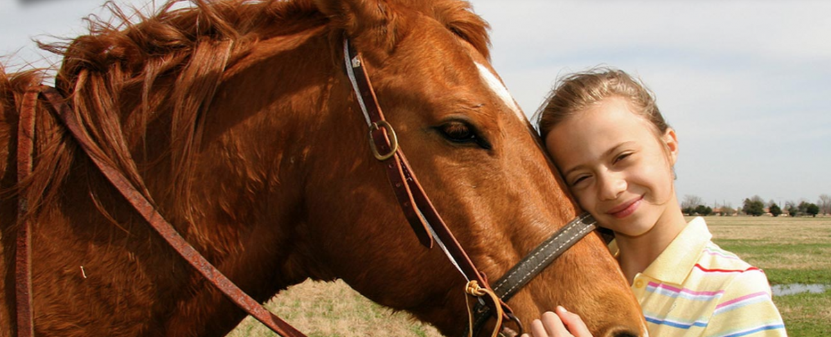 Second Chance Ranch is funded through individual donations and fund raisers.