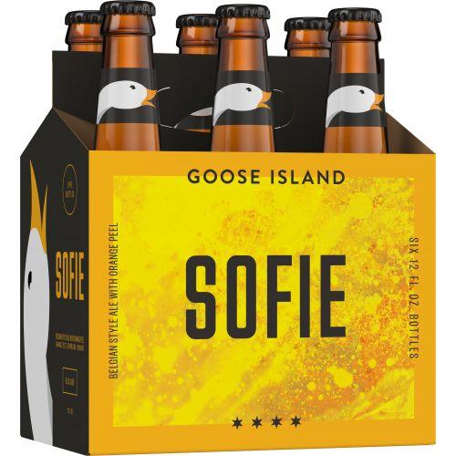 Sofie six-pack