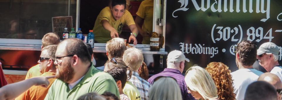 2018 Odessa Brewfest Vendors