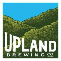 Upland Brewing logo