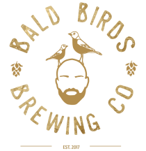 Bald Birds Brewing Co.