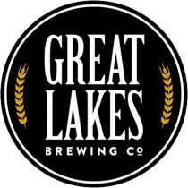 Great Lakes circular brewing logo
