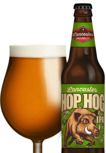 Hop Hog IPA