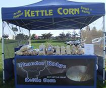 Thunder Ridge Kettle Corn