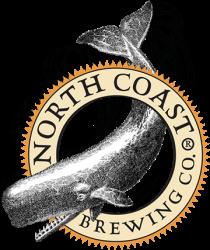 North Coast Brewing whale logo