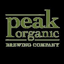 Peak Organic Brewing logo