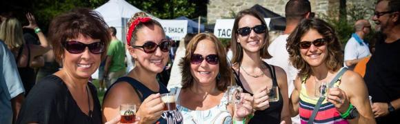 2017 Odessa Brewfest Tickets