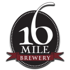 16 Mile Brewery