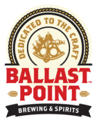 Ballast Point : The perfect balance of taste and aroma