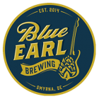 """founder of Blue Earl Brewery Ronnie """"Blue"""" Earl Price"""