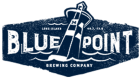 Blue Point Brewery logo
