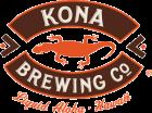 Kona Brewing Co. logo