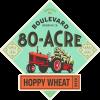 80 Acre Hoppy Wheat