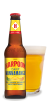 pale ale brewed with mango begins with a subtle tropical aroma of passion fruit and mango