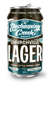 Churchville Lager