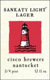 Sankaty Light Lager