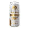 Imperial Stout is brewed with spices and a medley of malt