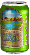 Greenville Pale Ale