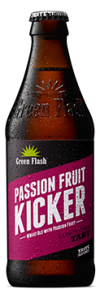 a jaw-dropping, mouth-watering, smooth brew with sweet, tart, fruity flavor