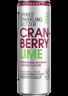 Smirnoff Seltzer Cranberry Lime