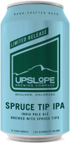 can of Spruce Tip IPA