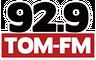 92.9  TOM-FM