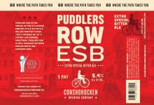 Puddlers Row ESB
