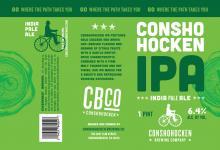 Conshohocken IPA