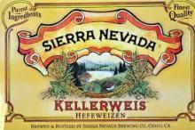 Kellerweis Hefeweisen