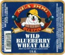 Wild Blueberry Wheat Ale