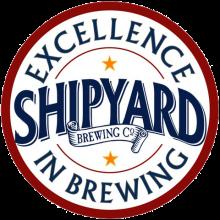 Shipyard Brewery