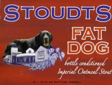 Stoudts Fat Dog Stout