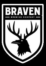 Braven Brewing Co. logo