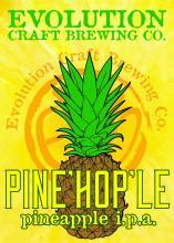 Pine'hop'le IPA