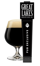 Imperial Oyster Stout