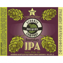 Fourplay IPA