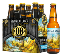 Gold Leaf Lager