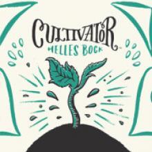 Cultivator Helles Bock