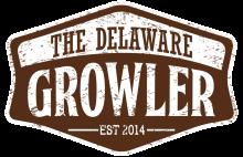 The Delaware Growler