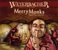 Merry Monks Tripel