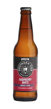 a beautifully crisp & slightly sweet wheat beer brewed with malted barley